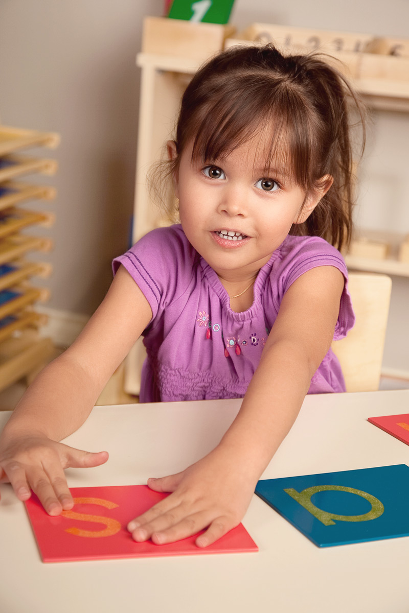 North American Montessori Center Early Childhood Diploma - How the Program Works