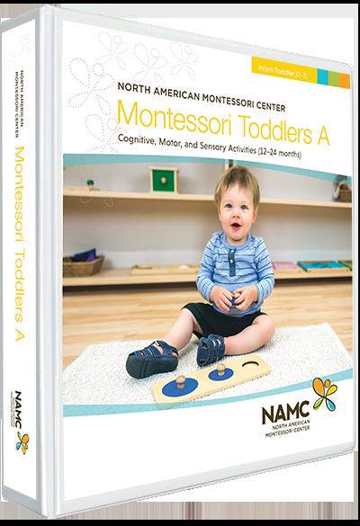 namc montessori infant toddler program manuals and curriculum samples rh montessoritraining net