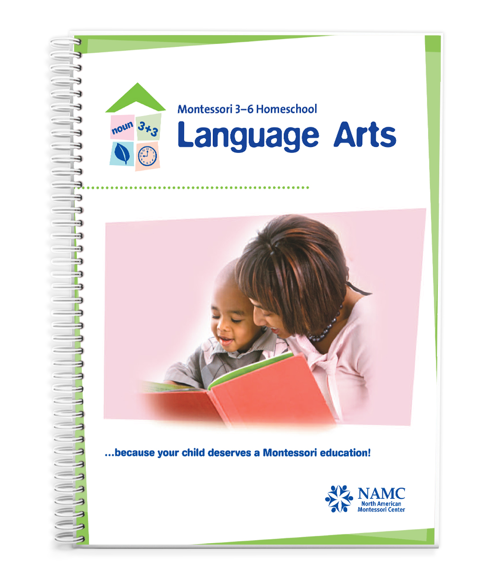 NAMC Homeschool Language Arts Manual