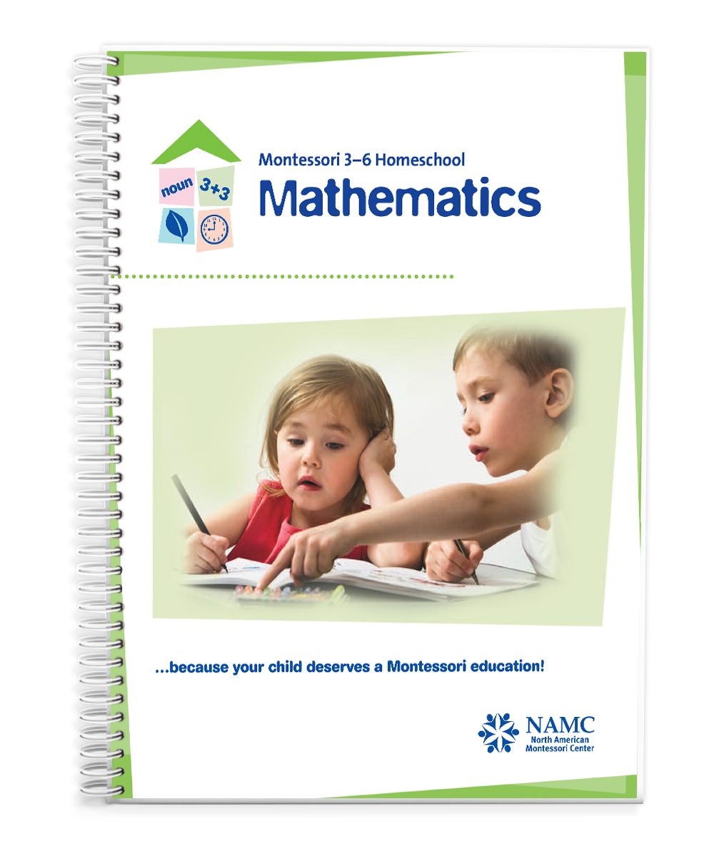 NAMC Homeschool Mathematics Manual