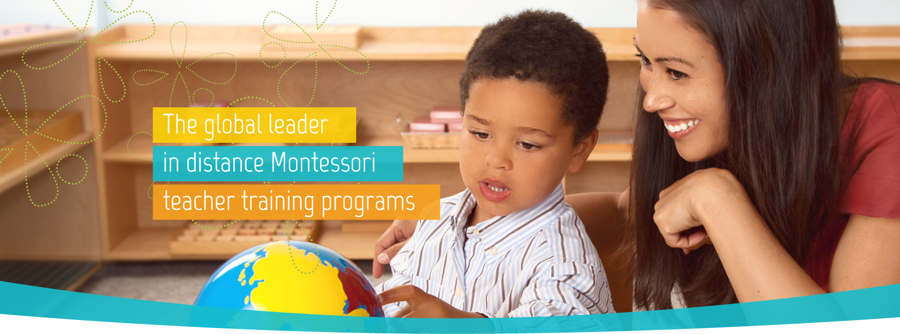 Welcome To Namc Teacher Training North American Montessori Center